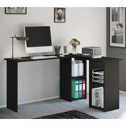 VCM Schreibtisch Eck - Schreibtisch