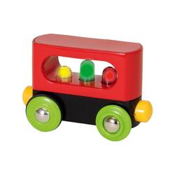 BRIO® Spielzeug-Eisenbahn Mein erster BRIO Waggon mit Licht