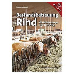 Die gesunde Herde. Walter Peinhopf  - Buch