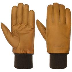Stetson Lederhandschuhe aus Nappa-Leder 8/S