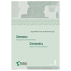 Demenz/Dementia - Buch