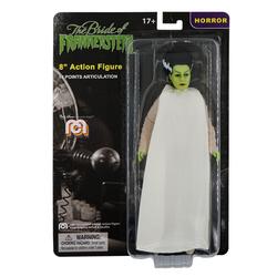 Mego Sammelfigur Frankensteins Braut - Actionfigur