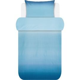Marc O'Polo Juom blau (135x200+80x80cm)