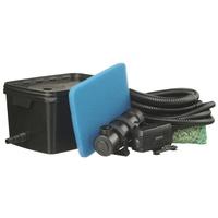 UBBINK FiltraPure 2000 Set UVC