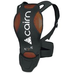 Cairn - Pro Impakt D3O Black - Rückenprotektoren - Größe: L