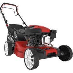 Güde Eco Wheeler 413.2 R Benzinrasenmäher