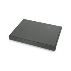Pro-Ject Ground-it Carbon Carbonauflage für Plattenspieler