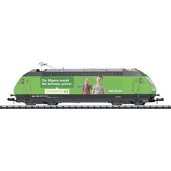 MiniTrix T16763 N E-Lok Reihe Re 460 der SBB