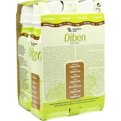 DIBEN DRINK CAPPUCCINO (1.5 KCAL/ML)