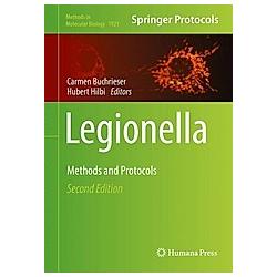 Legionella - Buch