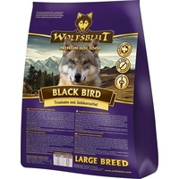 WOLFSBLUT Black Bird Large Breed