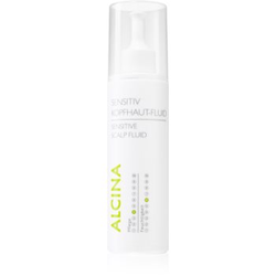 Alcina Hair Therapy Sensitive Fluid für empfindliche Kopfhaut 125 ml