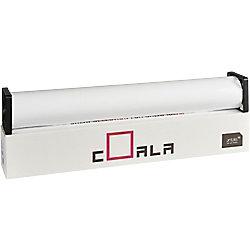 COALA 470613 Posterpapier Matt 180 g/m² 91,4 cm x 30 m Weiß