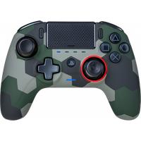 NACON Revolution Unlimited Pro Controller camouflage/grün