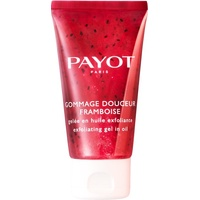 Payot Gommage Douceur Framboise Exfoliating Gel in Oil 50 ml