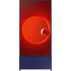 Samsung GQ43LS05TCUXZG Fernseher - Dunkel Blau