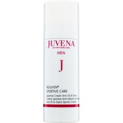 Juvena Rejuven® Men leichte Gesichtscreme für fettige Haut 50 ml