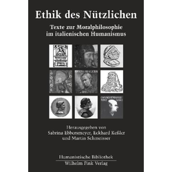 Ethik des Nützlichen als Buch von