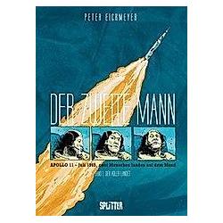 Der Adler landet / Der zweite Mann Bd.1. Peter Eickmeyer  - Buch