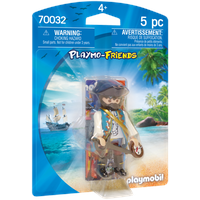 Playmobil Playmo-Friends Pirat 70032