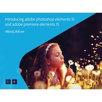 Photoshop Elements 15 & Premiere Elements 15 UPG DE Win Mac