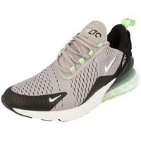 Nike Men's Air Max 270 grey-black/ white-mint, 43
