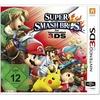 Super Smash Bros. Für Nintendo 3ds Neu + Ovp Deutsche Version Usk 12