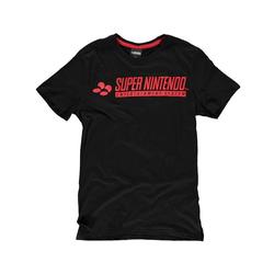 Nintendo T-Shirt Super Nintendo Men's T-shirt GRÖSSE S-M-L-XL-XXL