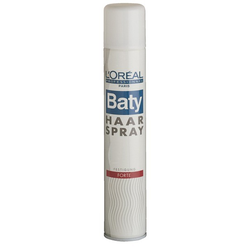 Baty Haarspray Forte