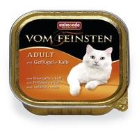 Animonda Vom Feinsten Adult Geflügel & Kalb 100 g