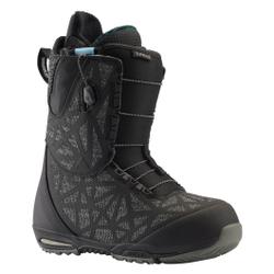 Burton - Supreme Black 2020 - Damen Snowboard Boots - Größe: 5 US