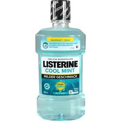 LISTERINE Cool Mint milder Geschmack