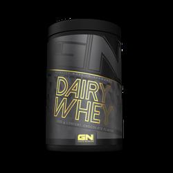 GN 100% Dairy Whey 1000g (Geschmack: Prune Backpflaume)