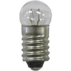 BELI-BECO 8044 Kugellampe, Fahrradlampe 4.50V 1.90W Klar 1St.
