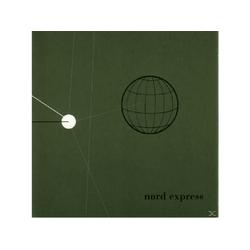 Nord Express - EP (CD)