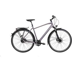 SIGN Trekkingrad, 7 Gang Shimano NEXUS SG-C3001-7D für Scheibenbremse Schaltwerk