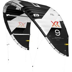 CORE XR7 Kite tech black - 13.5