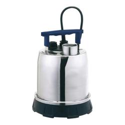 Ebara Tauchpumpe Optima MFS 9000 l/h 7,5m 430W - Wasserpumpe/ Pumpsauger/ Wassersauger