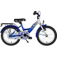 Bikestar Kinderfahrrad 16 Zoll