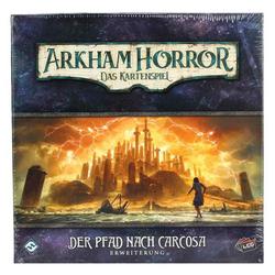 Fantasy Flight Games Spiel, Arkham Horror: Das Kartenspiel LCG - Der Pfad
