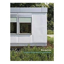 Bungalow - Buch