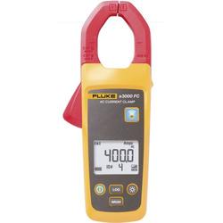 Fluke FLK-a3000 FC Stromzange digital Datenlogger CAT III 600V Anzeige (Counts): 4000