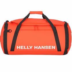 Helly Hansen Duffle Bag 2 Reisetasche 70L 65 cm cherry tomato/ebony