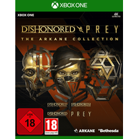 Arkane Collection: & Prey [Xbox One]