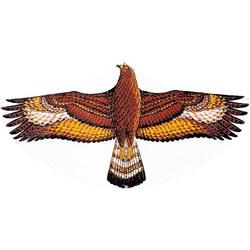 Einleiner-Drache Steinadler 112 x 68cm