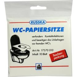 WC PAPIERSITZ