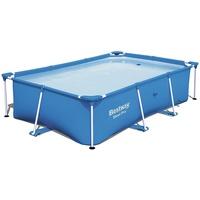 Bestway Steel Pro Frame Pool rechteckig