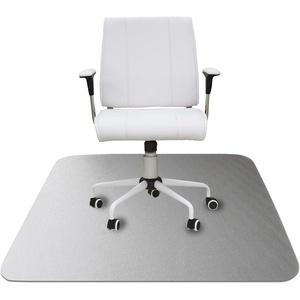 KAISER plastic® ECO Bodenschutzmatte | 92 x 122 cm | Hartboden | Made-In-Germany