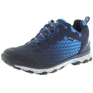 Meindl ACTIVO SPORT GTX Marine Blau Herren Hiking Schuhe, Grösse: 47 (12 UK)