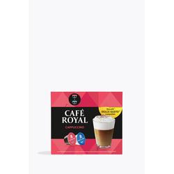 Café Royal Cappuccino Dolce Gusto 16 Kapseln